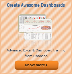 Excel School online program - learn Excel, advanced Excel & Dashboards