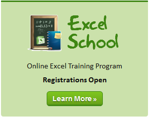 Join Excel School Today