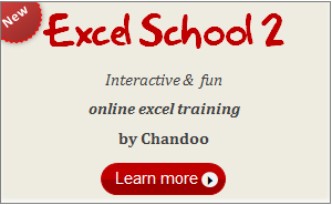 6 things you should know about Excel School
