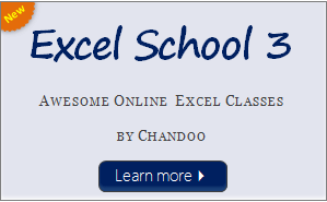 10 things you should know about Excel School